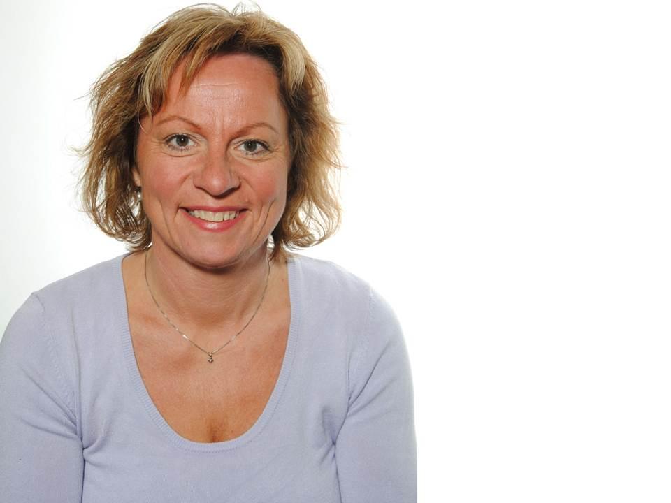Ingrid Bang